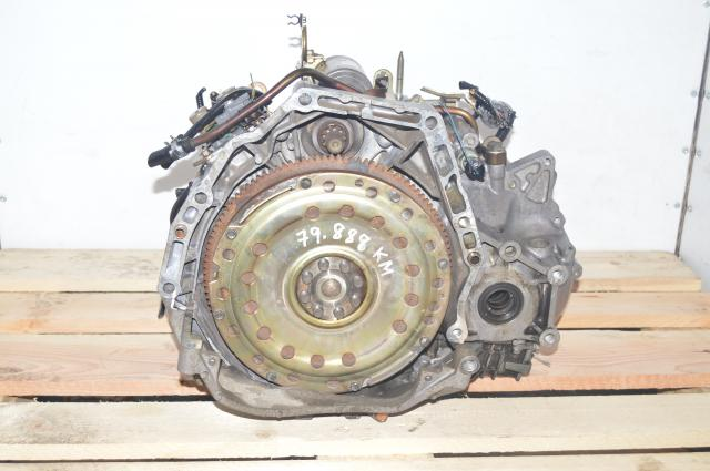 1998-2002 Accord VTEC 2.3L Automatic JDM BAXA MAXA MCJA Transmission for Sale