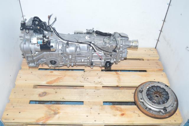 JDM 6 Speed STi Transmissions | Subaru | JDM Engines & Parts | JDM
