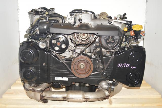 Search for ej205 specs | JDM Engines & Parts | JDM Racing Motors