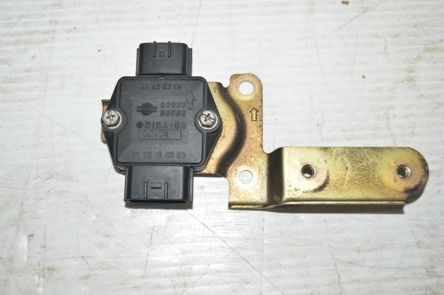 Used Nissan JDM S14 Igniter Module Chip, Bracket and Wiring for SR20DET Applications 22020-50F01