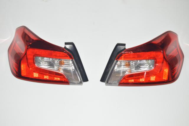 Subaru WRX & STI Rear Tail Lights for 2015+ VA Models