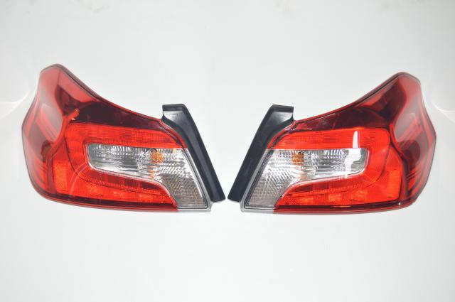 JDM Subaru VA 2015-2018 WRX STi Rear Tail Lights for Sale