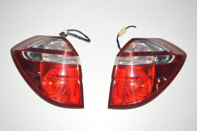 JDM Subaru Legacy BP9 Wagon Altezza Tail Lights for Sale for MY08-MY09