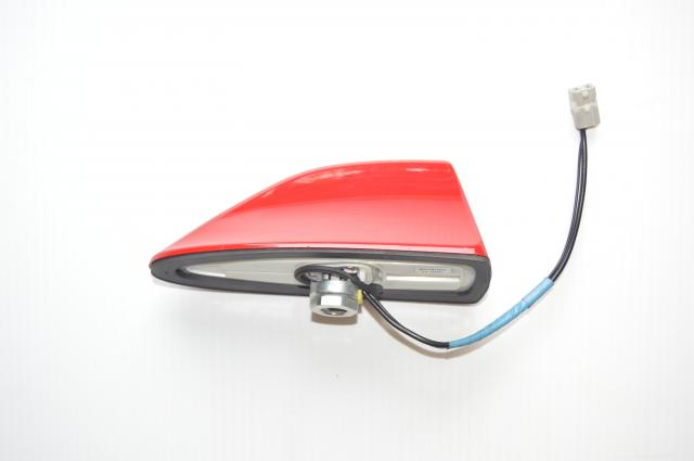 Subaru Roof Fin Antenna in Red for VA 2015+ Models For Sale