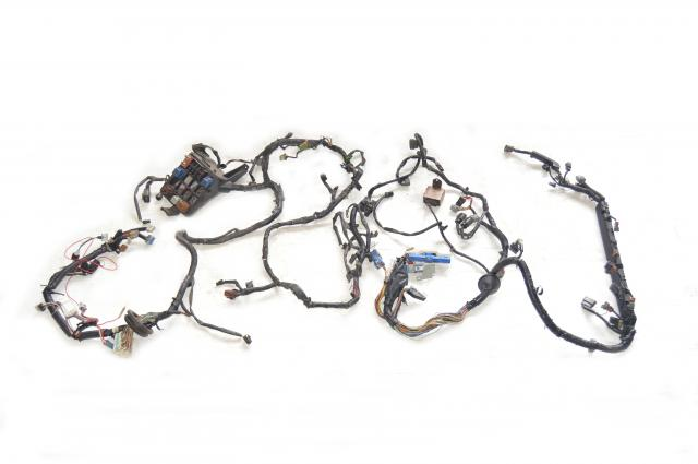 JDM Nissan Skyline GTR Complete Wire Harness Loom with Connectors for Sale