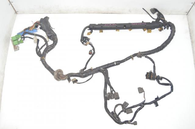 JDM RB26DETT BNR32 Skyline GTR Engine Harness for Sale