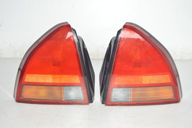 JDM Honda Prelude BB1 BB4 1992-1996 Left & Right Rear Tail Light Assembly for Sale