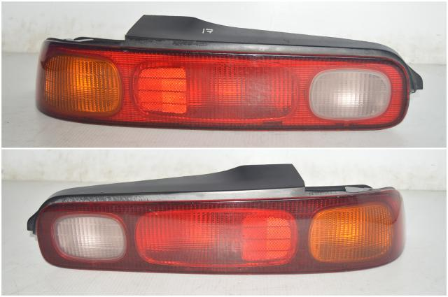 Used JDM Acura Integra DC2 Rear Left & Right Tail Light Assembly for Sale