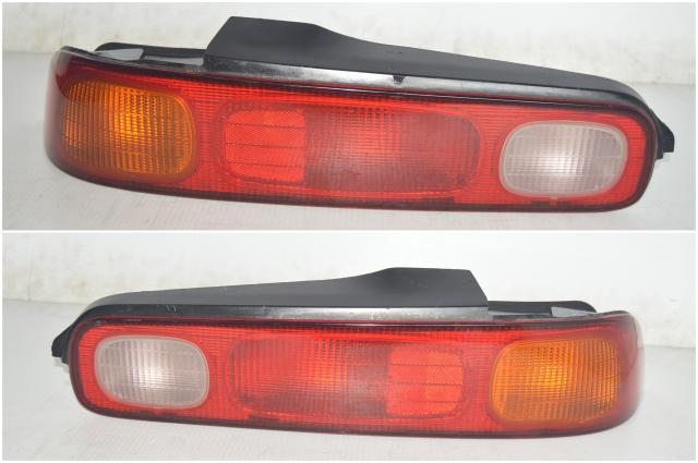 1994-2001 JDM Acura Integra DC2 Rear Taillights for Sale
