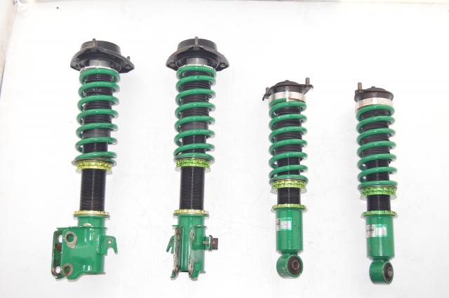 JDM Subaru Legacy BH5 GTS03-12931 TEIN Aftermarket Coilovers for Sale