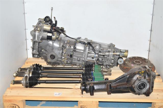 Search for JDM B18C GSR OBD2 Engine with S80 LSD transmission B18C1