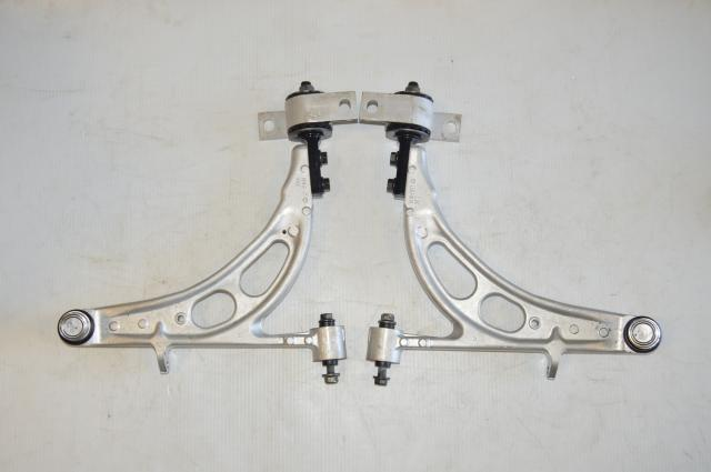 Aluminum Lower Control Arms for 2002-2007 Subaru Impreza WRX & STI models