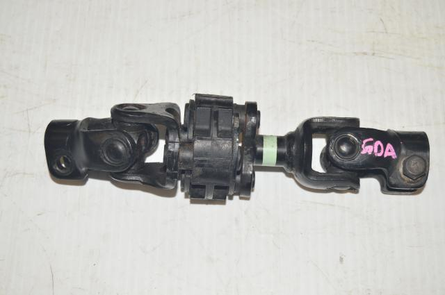 Subaru WRX GDA Steering U-Joint For sale for 2002-2007 Models