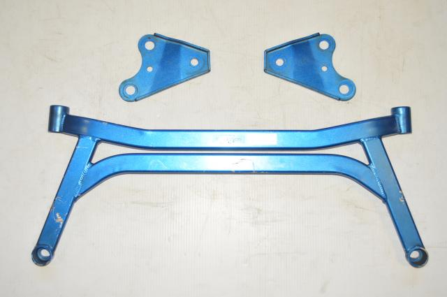 Subaru WRX STI GR 2008-2014 Underbody Cusco Front Lower Arm Bar Type II For Sale