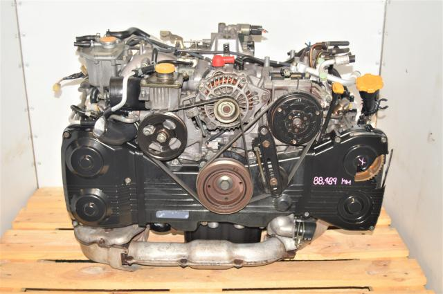 Search for JDM CT9A Lancer EVO 8 VIII 4G63 Turbo Engine