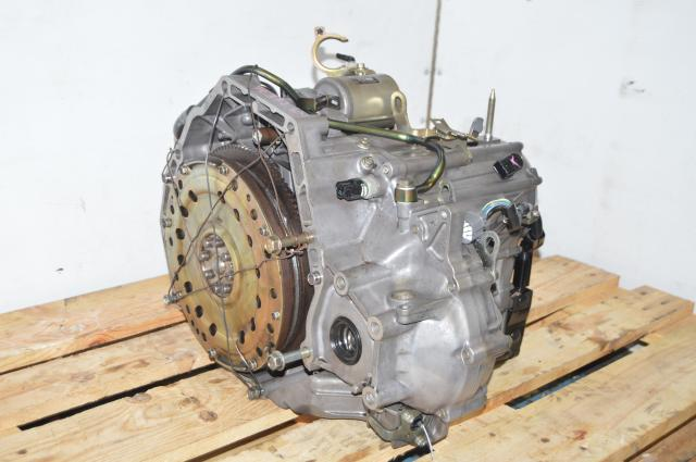 JDM Honda Accord 2.3L VTEC Automatic Transmission BAXA MAXA 4AT Replacement for Sale