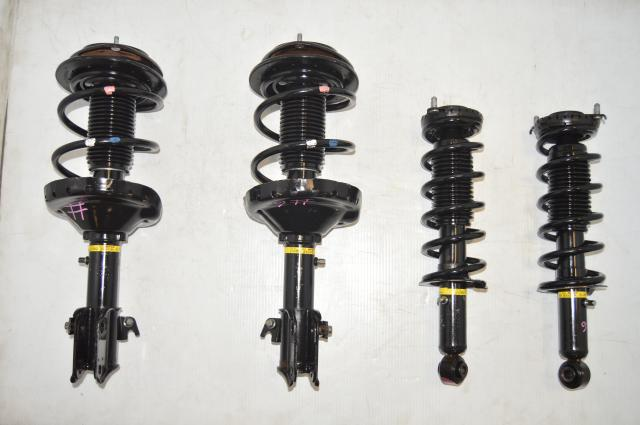 Subaru Legacy Sanko Works NeoTune BP5 Upgraded OEM Suspension for 2004-2009 Models