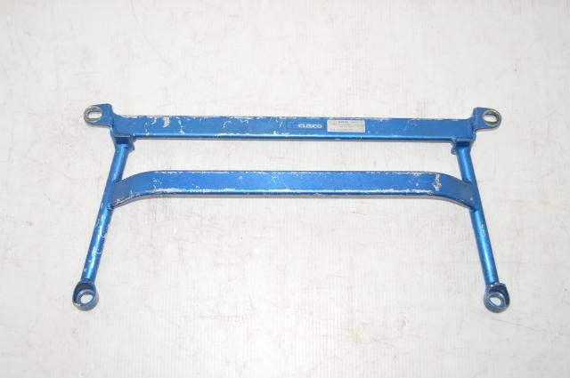Used Subaru GDB STi 2002-2007 CUSCO Lower Arm H-Brace Type 2