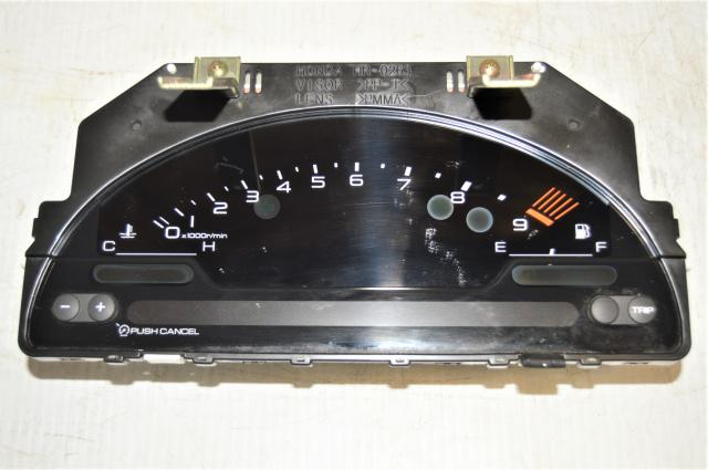 JDM Used Honda AP1 S2000 Instrument Speedometer Gauge Cluster Assembly for Sale