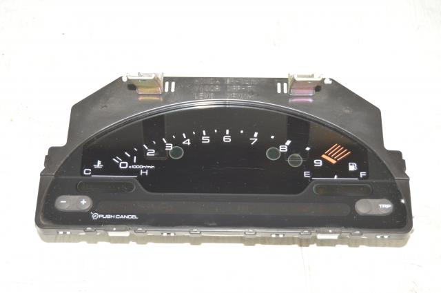 Honda S2000 AP1 Instrument Cluster Digital Speedometer Tachometer For Sale For 1999-2009 Models