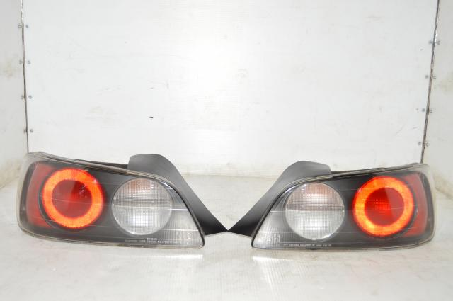 JDM Used Honda S2000 AP1 Rear Left & Right Tail Light Assembly for Sale