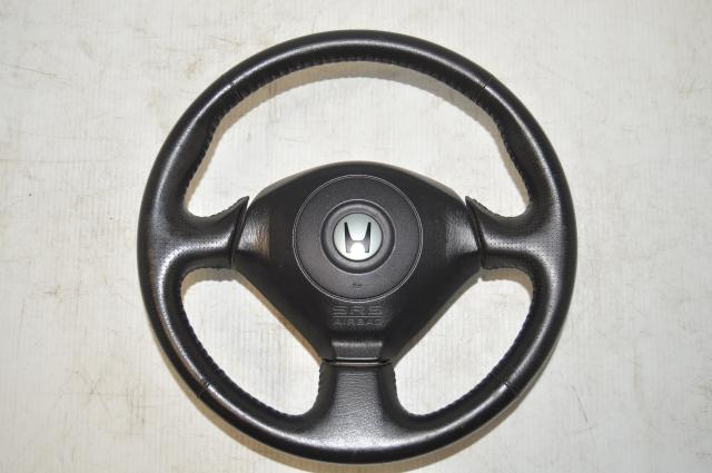 JDM Used Honda S2000 AP1 Steering Wheel Assembly for Sale AP1