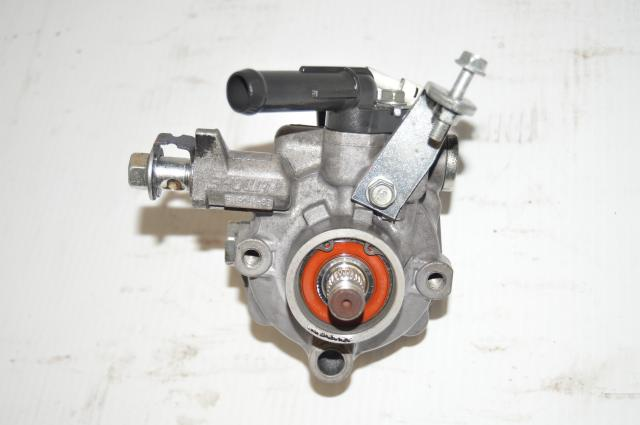 Used Subaru EJ20X / EJ20Y OEM Power Steering Pump Assembly for Sale, LGT, Outback