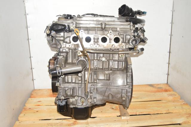Used 2.4L 2AZ-FE Toyota 16 Valve DOHC Rav4, Scion TC, Solara, Highlander & Camry Engine 4 Cylinder Motor For Sale Japanese engines import jdm motors for sale