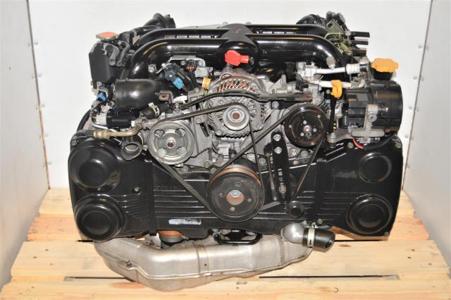 Used Subaru WRX 2008-2014 DOHC 2.0L Replacement for EJ255 Engine for Sale