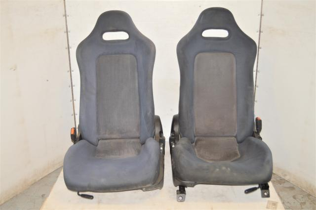 Used Nissan R32 GTR OEM RHD Seats for Sale