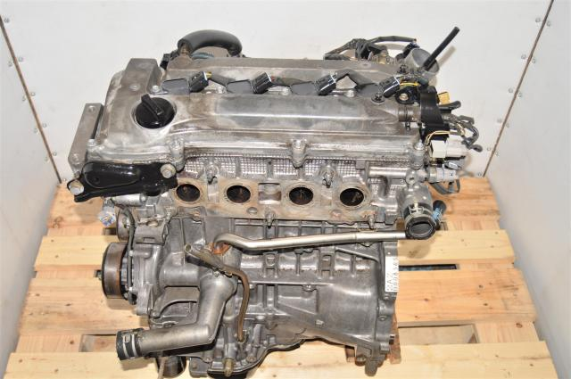 Toyota 2.4L DOHC Used 2AZ-FE Camry, Highlander, Solara & Scion TC Engine for Sale