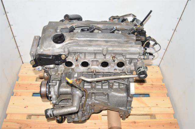 Used DOHC 2AZ-FE Toyota Camry, TC, Solara & Highlander Replacement 2,4L DOHC Engine Swap for Sale