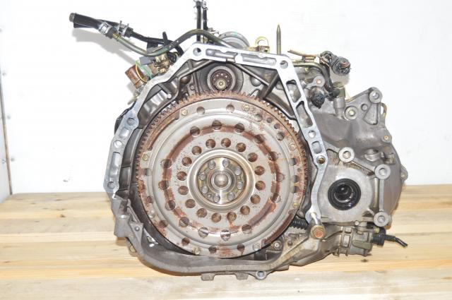 Used Honda Accord 2.3L JDM 1998-2002 BAXA MAXA Replacement Automatic Transmission for Sale