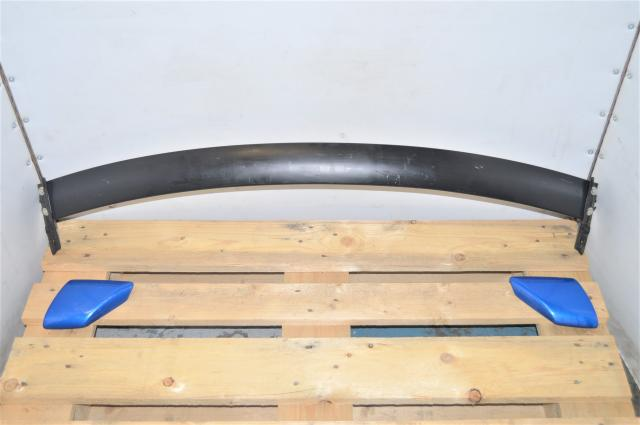 Used Subaru GD Roof Spoiler Assembly for Sale 2002-2007 Impreza WRX STi WRB