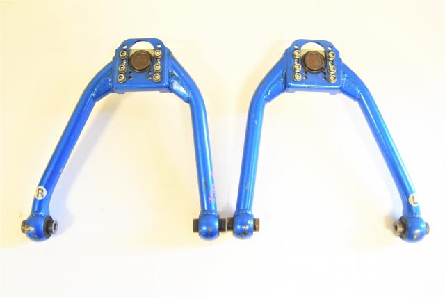 Used Nissan 350Z / G35 Front Cusco Control Arms for Sale with Bushings 251-474K Z33