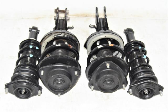 Used Subaru JDM STi 2015-2019 STi 5x114.3 Replacement VA OEM Suspensions