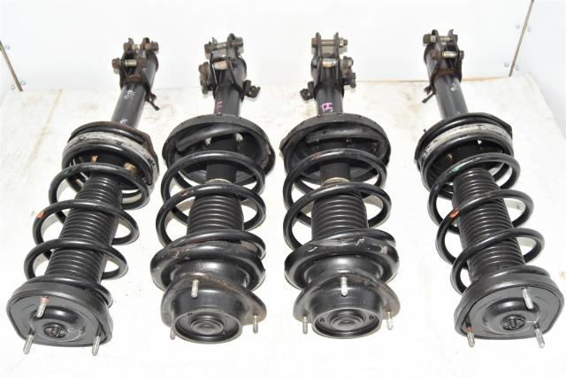 Used JDM Subaru Forester STi 03-08 STi 5x100 Suspensions for Sale