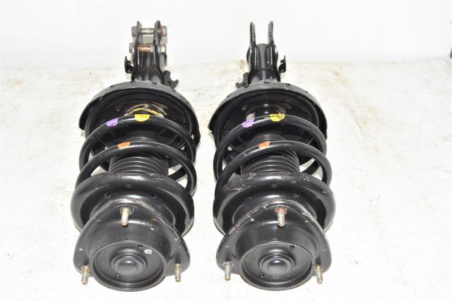 Used Front Left & Right JDM STi 5x100 Suspensions for Sale