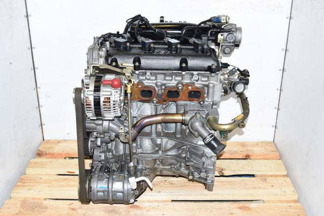 Used Nissan Altima 2002-2006 Replacement JDM QR20 Engine for Sale