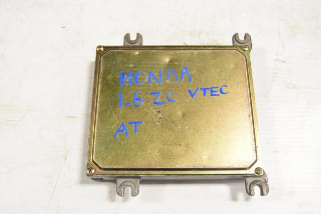 Used JDM Honda ZC P70-900 1992-1995 ECU AT VTEC