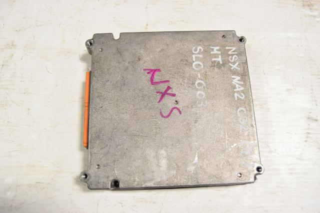 Used JDM NSX 1991-1996 SL0-003 Manual 5-Speed ECU NA2 C32 for Sale