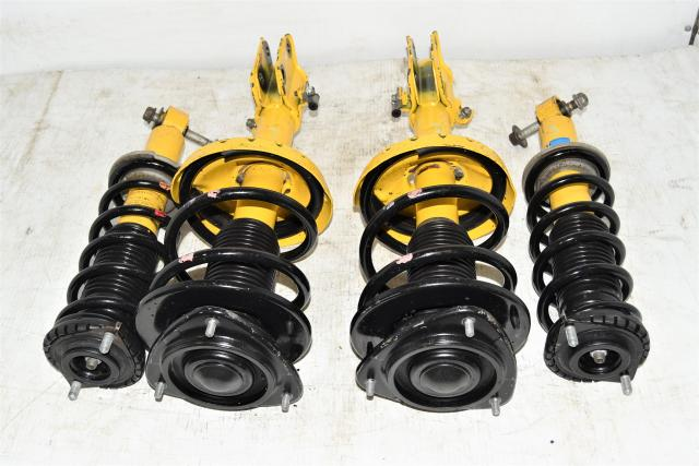 Used Subaru Legacy GT 04-09 / OBXT Yellow Bilstein Suspensions for Sale
