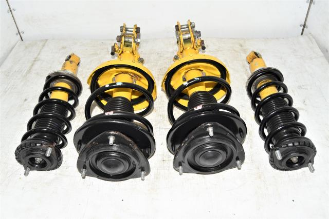 JDM Used Subaru 2004-2009 LGT / Outback XT Replacement Bilstein Suspensions for Sale