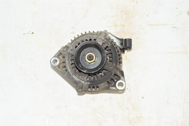 Used JDM Toyota 1JZ Alternator for Sale 101211-7120