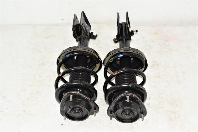 Used Subaru GDB STi 2002-2007 JDM 5x100 Front OEM Suspensions for Sale