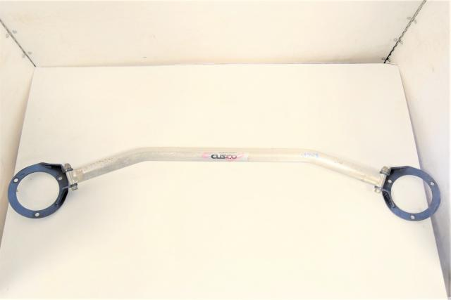Used JDM Cusco GDB STi 2002-2007 Front Strut Tower Bar Assembly for Sale