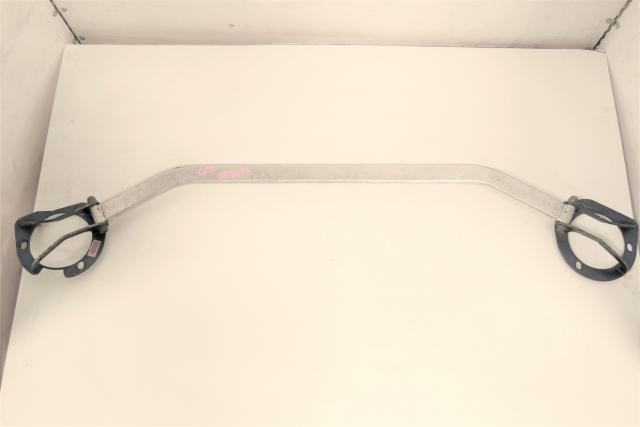 JDM GC8 Used Subaru Aftermarket front upper strut tower bar assembly for sale