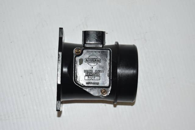 Used JDM Nissan Pathfinder 22880 5J000 1998-2004 MAF Sensor for Sale