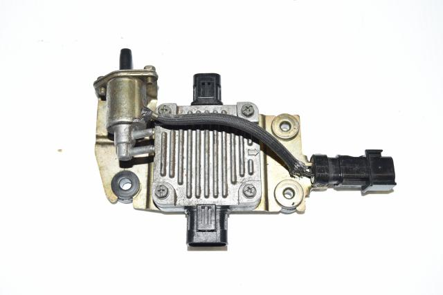 CA18DET Ignition Module 22020 85M00 DIS4-02 Nissan Silvia S13 180sx, Pulsar with Mounting Bracket