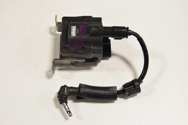 Used JDM Toyota Land Cruiser, 4Runner, Camry, MR2, Lexus 90919-02185 Ignition Coil Assembly for Sale with Igniter